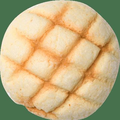 石窯メロンパン