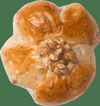 ミニくるみパン