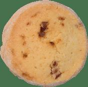 有機クランベリークッキー